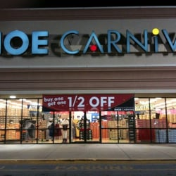 9b49ec6618 Shoe Carnival - Shoe Stores - 3503 Bamberger Ave, Tower Grove South ...