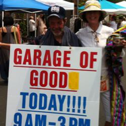 Garage of Good logo