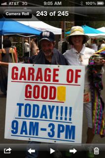 Garage of Good