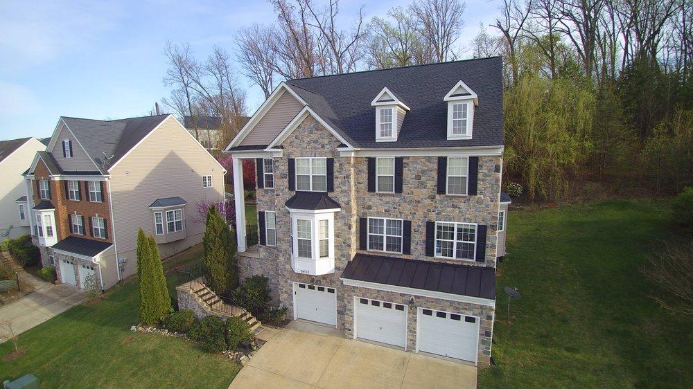 Schaefer Burdett Exteriors: 10472 Armstrong St, Fairfax, VA