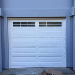 Awesome Photo Of A Plus Garage Door   San Francisco, CA, United States. New