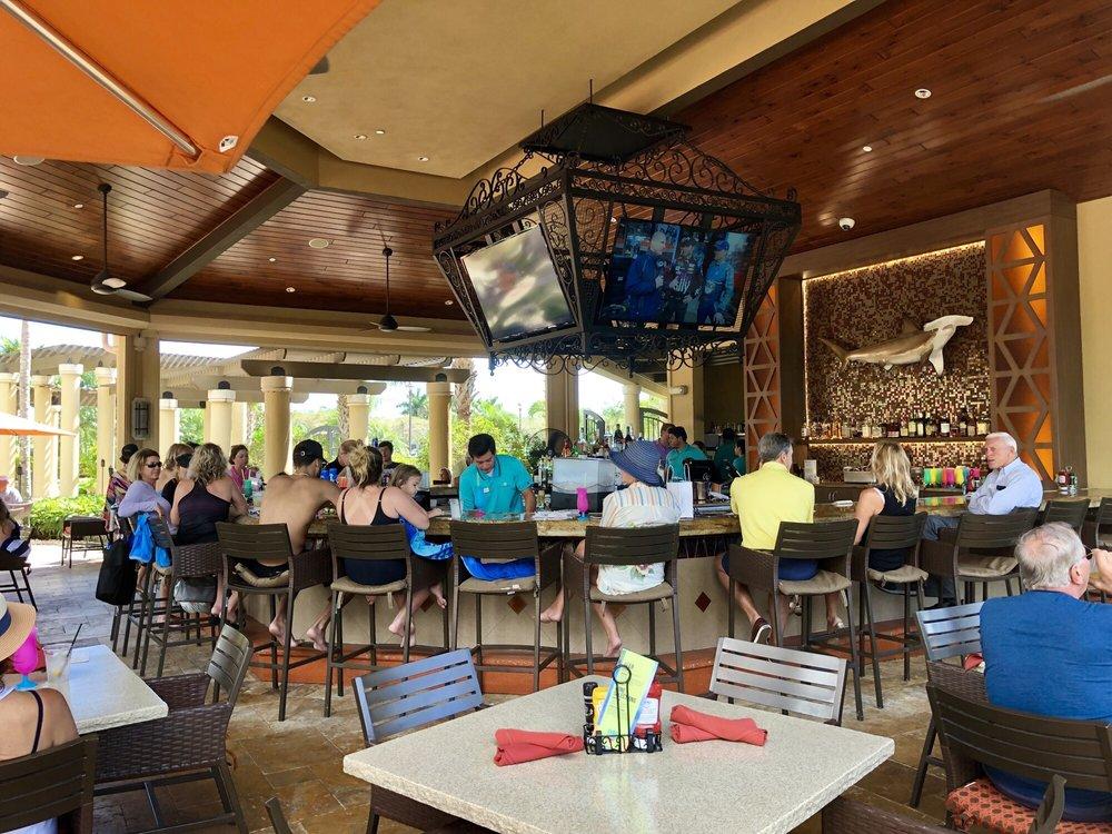 Villa Rilassare At Treviso Bay: 9800 Treviso Bay Blvd, Naples, FL