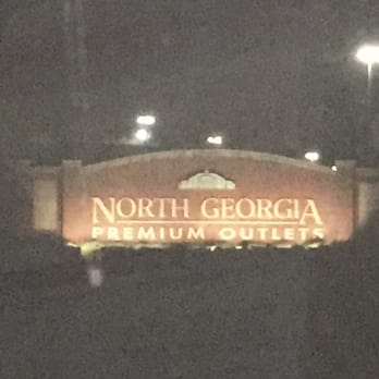 North Georgia Premium Outlets - 78 Photos & 144 Reviews - Shopping ...
