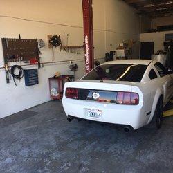 DNA Automotive - 11353 Pyrites Way, Rancho Cordova, CA - 2019 All