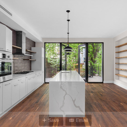 Photo Of Icon Kitchen Design   Kew Gardens, NY, United States. White Kitchen Part 59