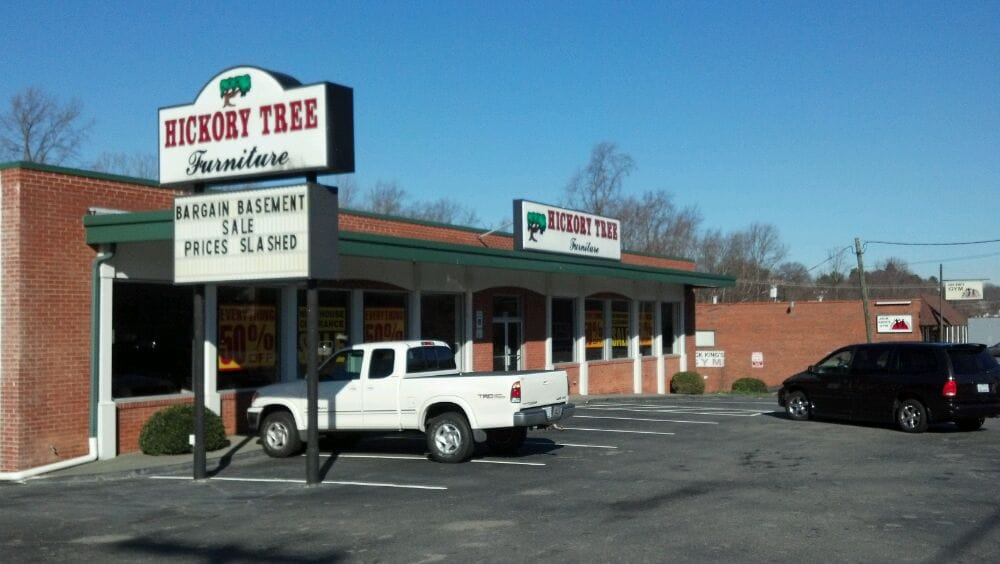 Hickory Tree Discount Furniture Furniture Stores 900 Peters Creek Pkwy Winston Salem Nc