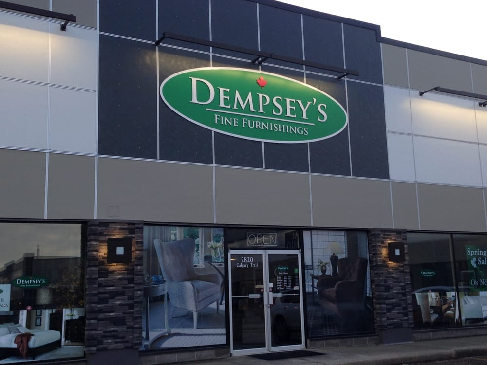 Dempsey's Fine Furnishings 11 s Furniture Stores