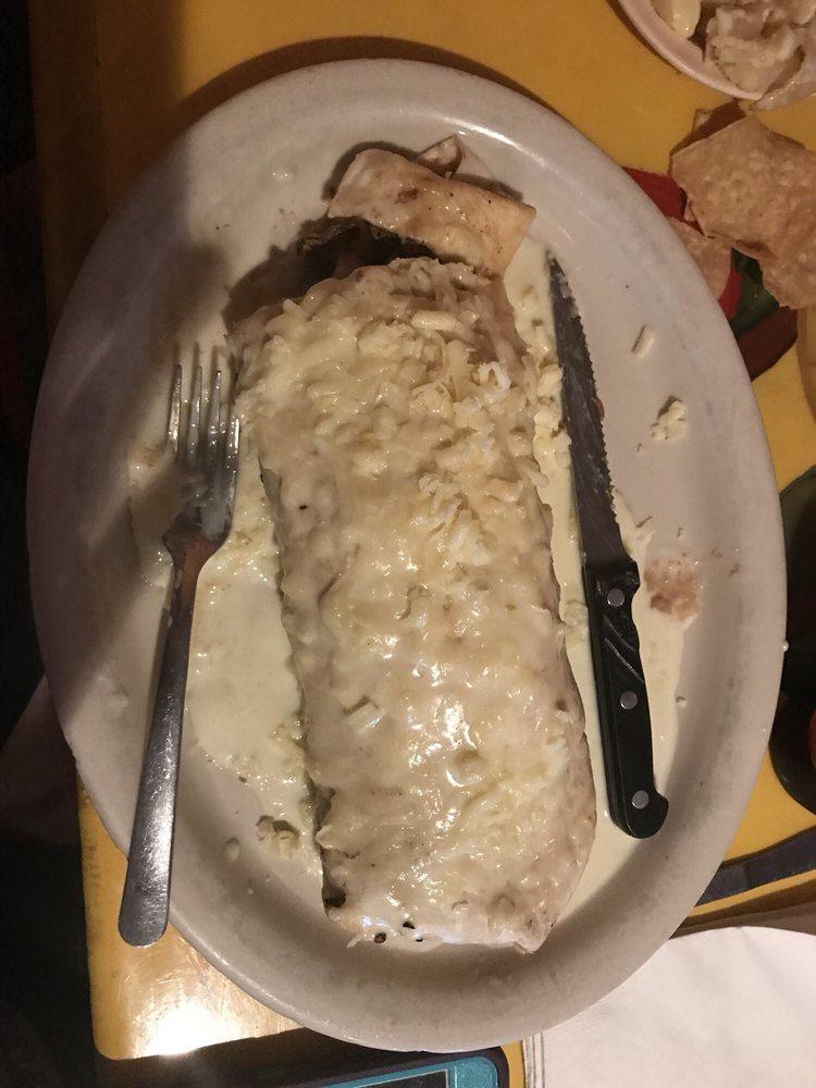 Hacienda Real Mexican Restaurant Of Breaux Bridge Gift Card