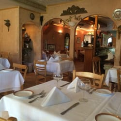 Bella roma ristorante 40 113 316 capitola for Ristorante elle roma
