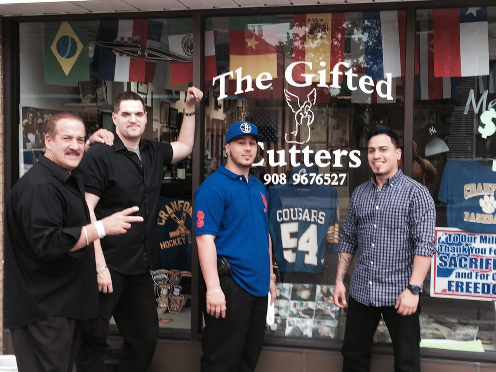 Gifted Cutters: 21 Alden St, Cranford, NJ