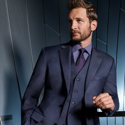 Men's Wearhouse in Louisville, KY. For over 40 years, Men's Wearhouse has been dedicated to helping men look and feel their best. We know that the right suit or sport coat can do more than improve a man's appearance—it can change how he feels.