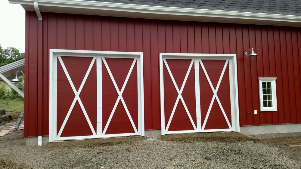 Valley Overhead Door Sales: 1720 Washington St SW, Albany, OR