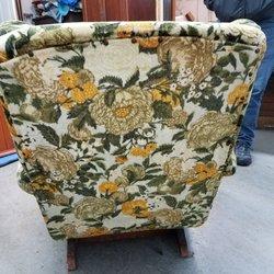 Photo Of Furniture Repair U0026 Antique Restoration   Plano, TX, United States.  1940s