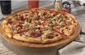 Old Chicago Pizza & Taproom: 2240 N Tyler Rd, Wichita, KS