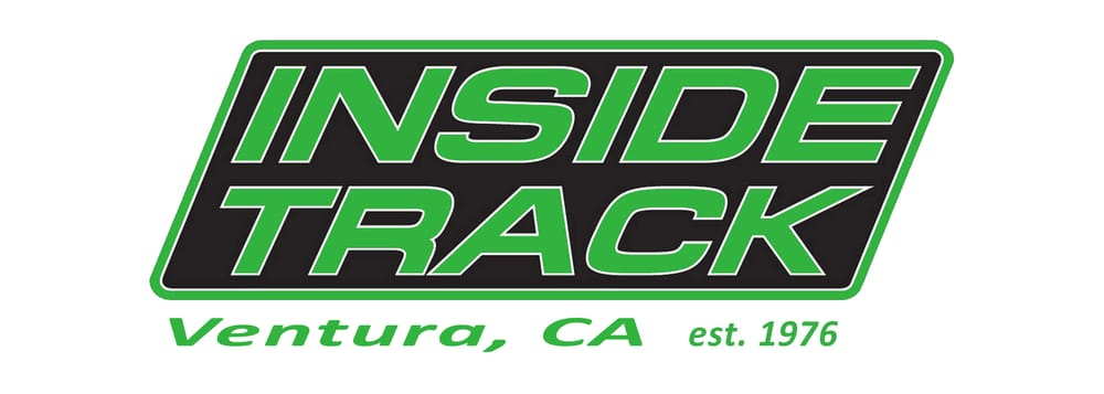 Inside Track: 2437 Harbor Blvd, Ventura, CA