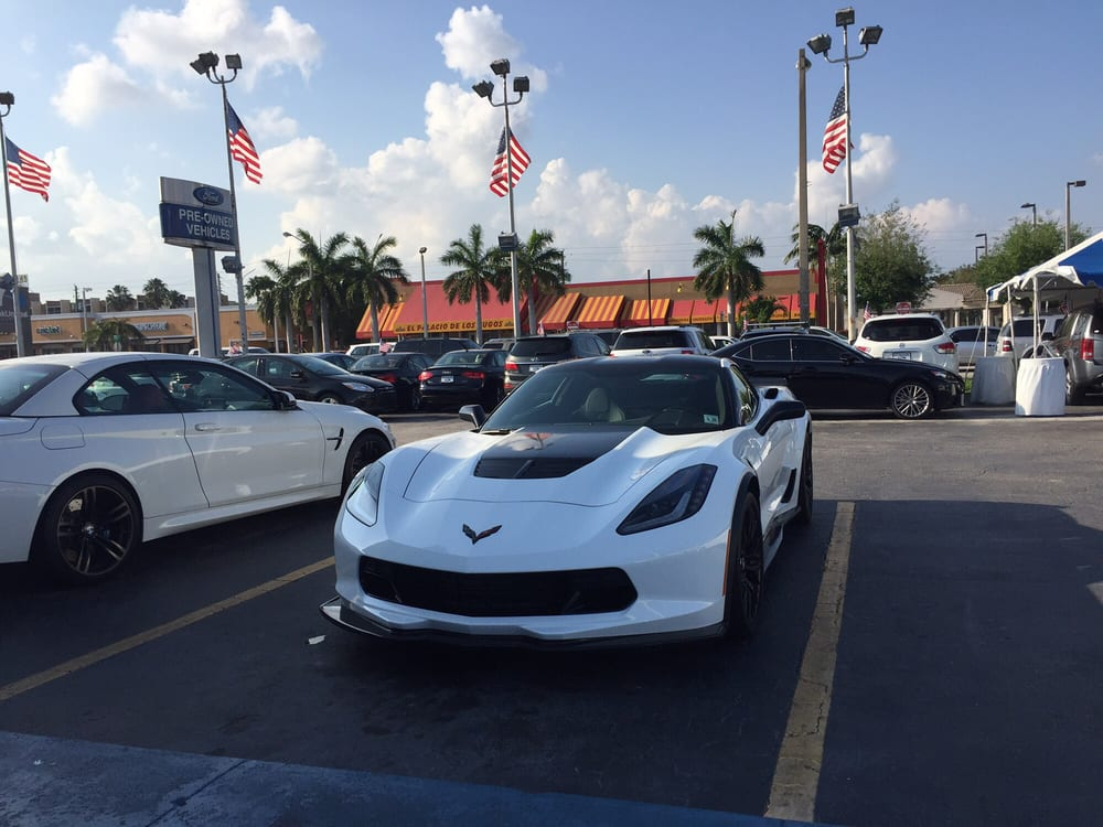 Photo of Gus Machado Ford of Hialeah - Hialeah, FL, United States. Z06