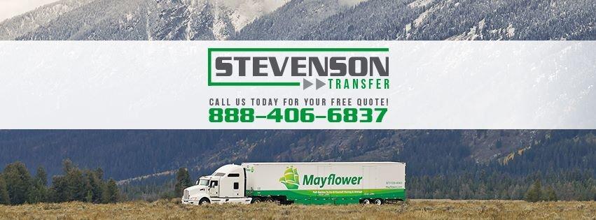 Stevenson Transfer: 300 W Stevenson Rd, Ottawa, IL