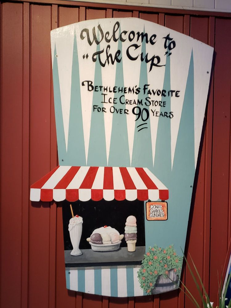 Bethlehem Dairy Store: 1430 Linden St, Bethlehem, PA
