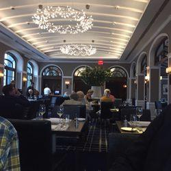 Photo Of Yale Club New York City