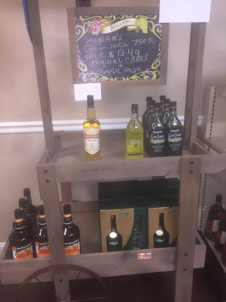 Empire Wine & Spirits: 1350 Crestview Rd, Easley, SC
