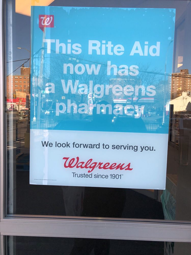 Rite Aid: 925 Soundview Ave, Bronx, NY