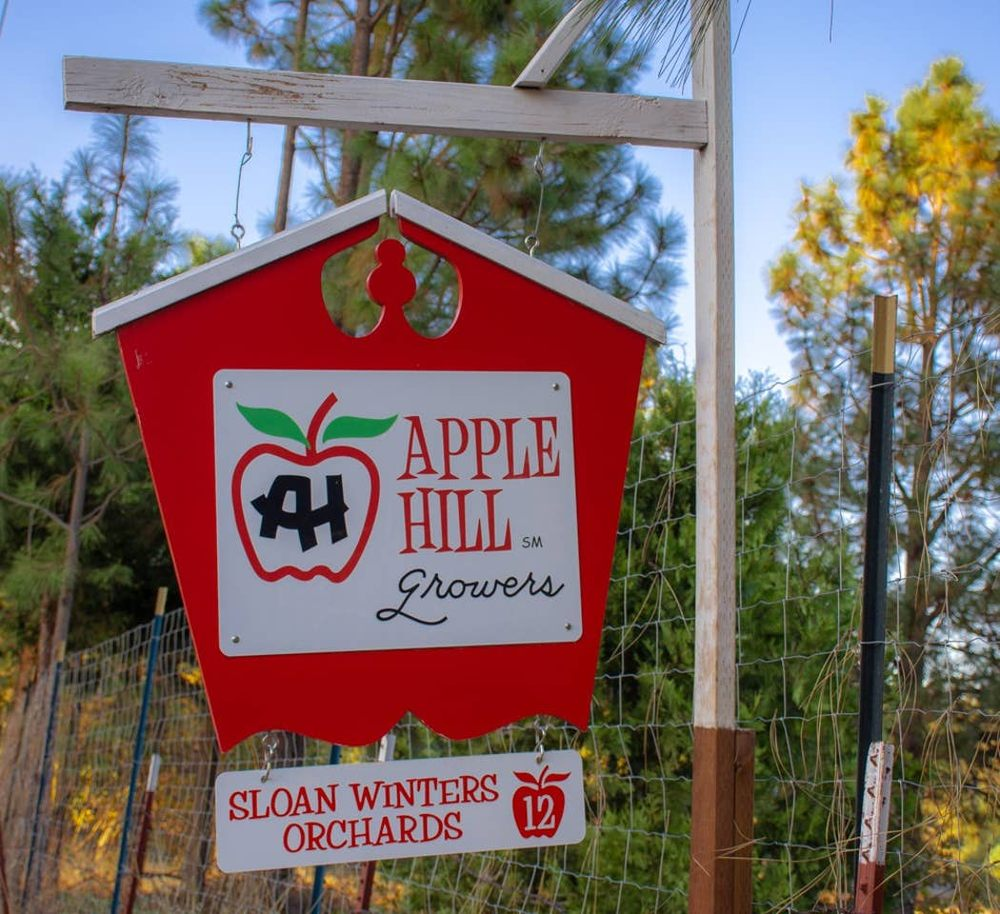 Sloan Winters Mountain Orchard And Garden: 3121 Snows Rd, Camino, CA