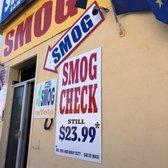 Super Smog One 66 Photos 190 Reviews Smog Check Stations