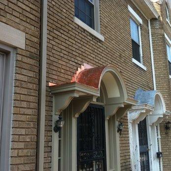 Photo Of Phillip Yates Tin Roofing   Washington, DC, United States. We Love