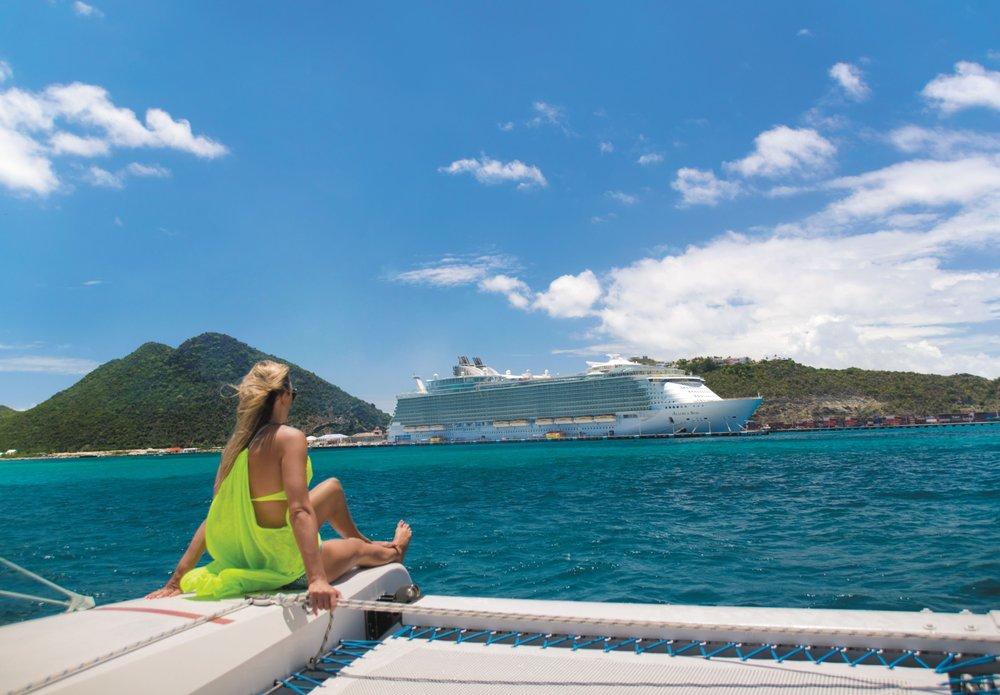 Cruise Planners DePasquale Travel