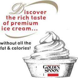Golden Spoon Frozen Yogurt - CLOSED - Ice Cream & Frozen Yogurt ...