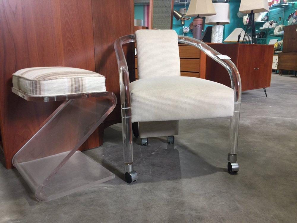 Rocket City Retro Mcm Furniture and Design: 116 Forest Ave, Cocoa, FL