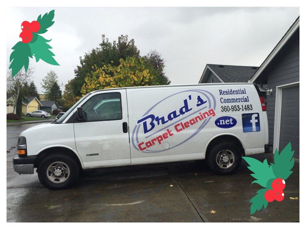 Brads Carpet Cleaning: Battle Ground, WA