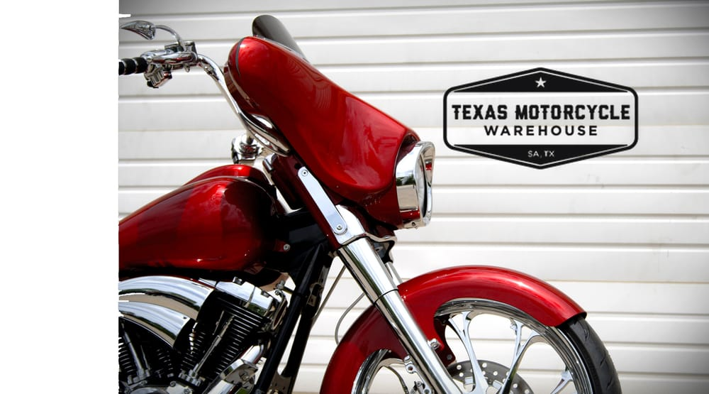 Texas Motorcycle Warehouse