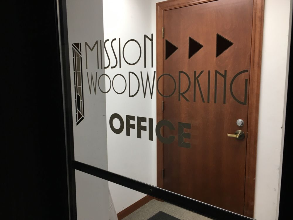 Mission Woodworking: 502 Kesco Dr, Bristol, IN