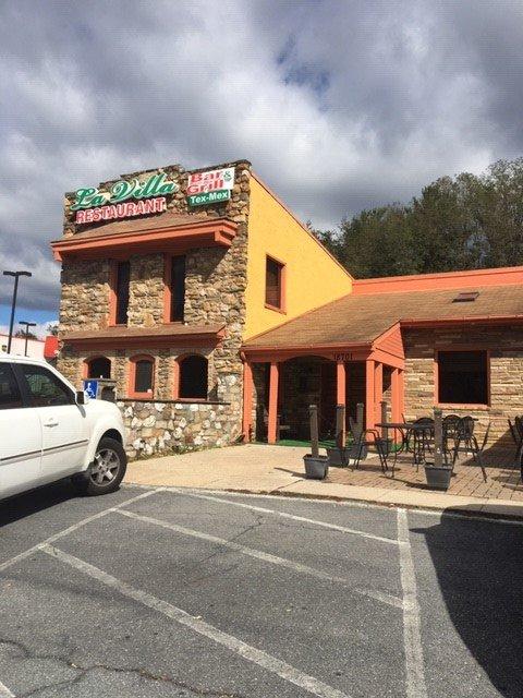 La Villa Restaurant: 18701 N Frederick Ave, Gaithersburg, MD