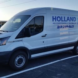 Holland AirConditioning & Heating - Heating & Air Conditioning/HVAC