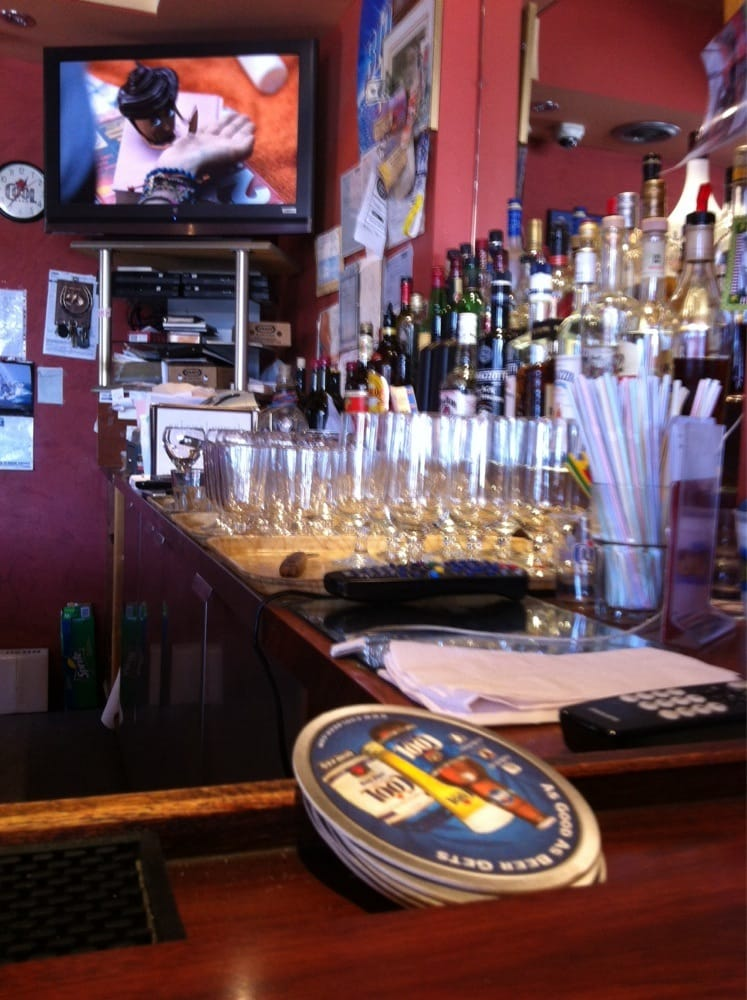 Sophie's Sports Bar