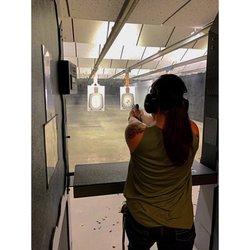 Reload Quality Indoor Shooting Range - 45 Photos & 48