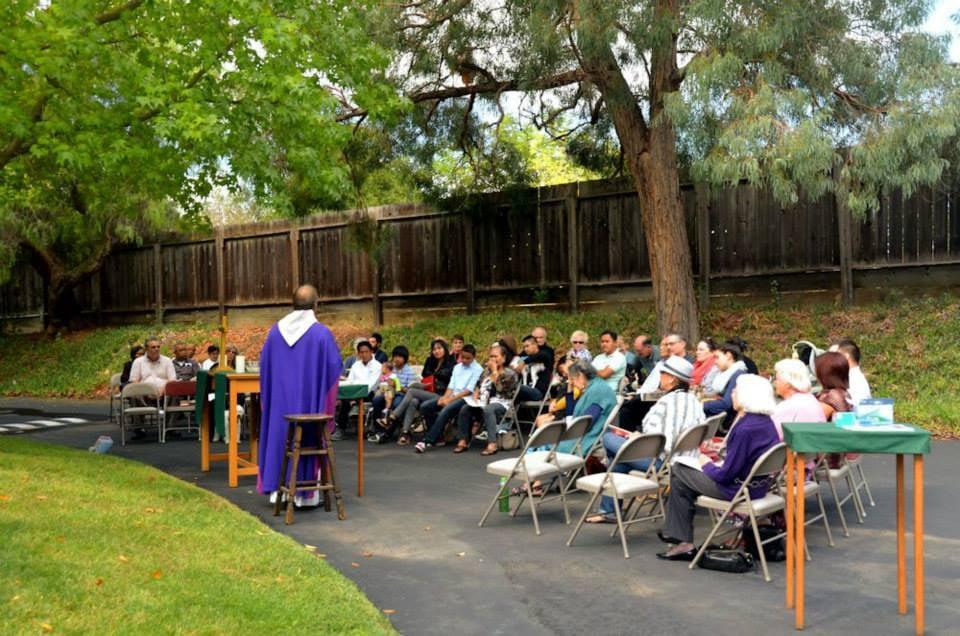 Alum Rock United Methodist Church: 30 Kirk Ave, San Jose, CA