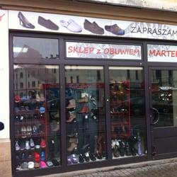 af1cbbcb9473ed Sklep z obuwiem Martek - Sklepy obuwnicze - Karmelicka 21a ...