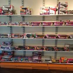 Black Fox Beauty Supply 12 Photos Cosmetics Amp Beauty