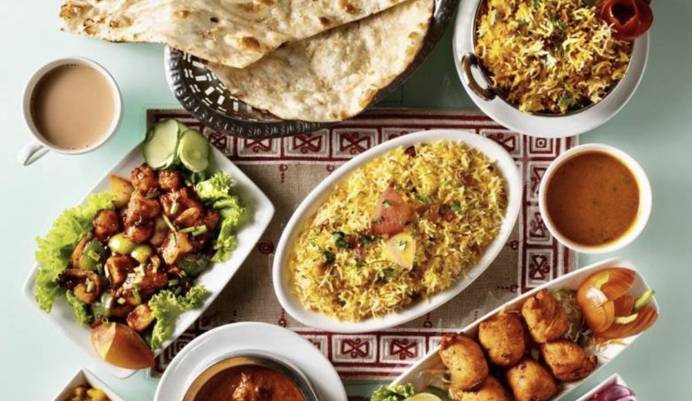 Spices of Nepal: 4804 SW 9th St, Des Moines, IA