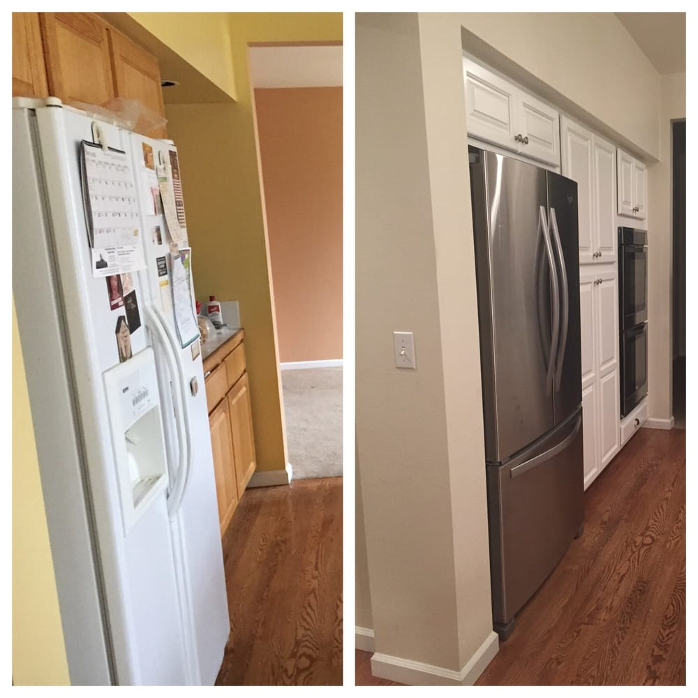 Before And After Pictures Of Our Remodel In Boulder We