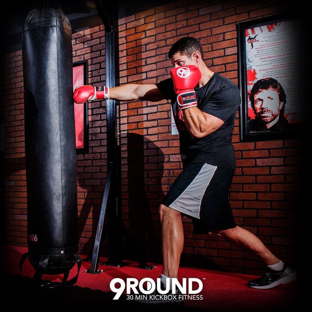 9Round - Fort Lauderdale