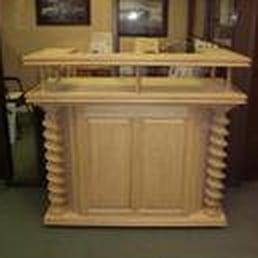 Mike's Cabinet & Door Shop - Kitchen & Bath - 710 Adell St, West ...