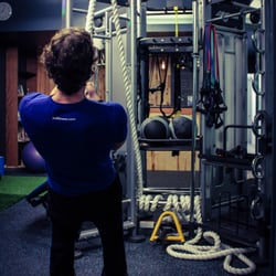 Yul fitness 16 photos trainers 1000 rue sherbrooke o ville