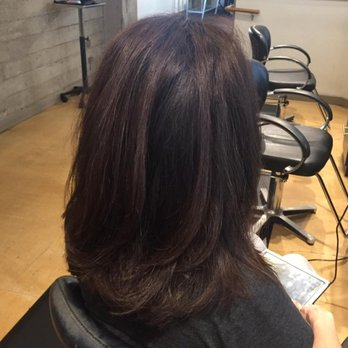 Innovative Photo Of Trendz Hair Salon  Palo Alto CA United States Short Hair