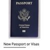 Emergency Expedited Passports & Visas