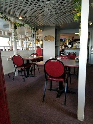 Ding Ho Restaurant 1502 W Washington Ave Yakima, WA Restaurants   MapQuest