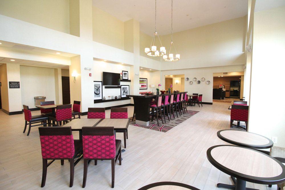 Hampton Inn & Suites Sandusky/Milan: 11608 US Rt 250, Milan, OH